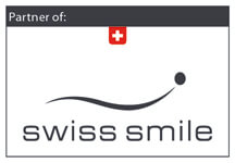 partner of swiss smile